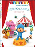 Pocoyo: Pocoyo Circus [DVD] [Region 1] [US Import] [NTSC]