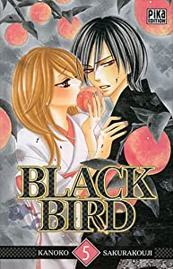 Black Bird Edition simple Tome 5