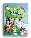 Die Bilder-Bibel: Biblische Geschichten für Leseanfänger