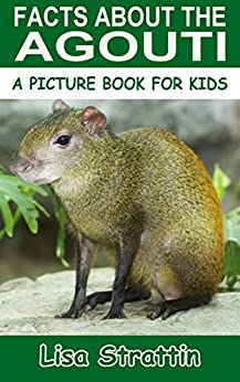Como Descargar U Torrent Facts About The Agouti (A Picture Book For Kids 94) Epub Torrent