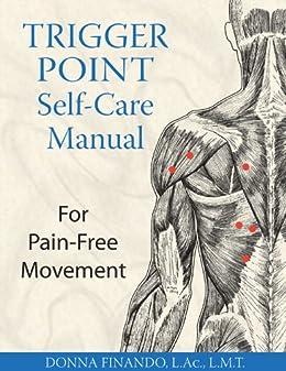 Trigger Point Self-Care Manual: For Pain-Free Movement par [Finando, Donna, L.Ac., L.M.T.]