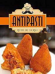 Ricette del giorno: Antipasti (Cucina)