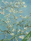 Scarica Libro Van Gogh Artist Journal Diary Wide Ruled Composition Book (PDF,EPUB,MOBI) Online Italiano Gratis