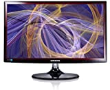 Samsung S22B350H 54 cm (21,5 Zoll) Wide Screen TFT-Monitor (LED, HDMI, D-Sub, 2ms Reaktionszeit) transparent rot