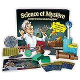 Oid Magic - Juguete educativo de química (versión en francés)