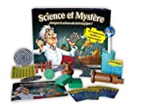 Science and Mystery Box