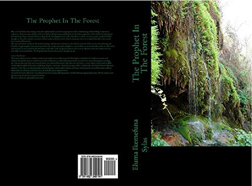 The Prophet In The Forest (English Edition)