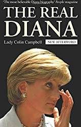 Real Diana by Lady Colin Campbell (2009-01-04)