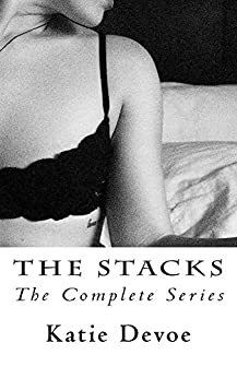 The Stacks: The Complete Series by [Devoe, Katie]