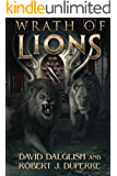 Wrath of Lions (The Breaking World Book 2) (English Edition)