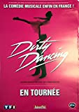 Dirty Dancing–commédie musicale–40x 60cm mostra/Poster
