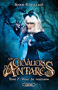 Les Chevaliers D Antares Tome 2