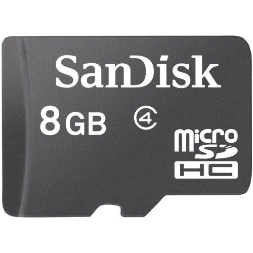 SanDisk microSDHC Card Mobile (SDSDQM-016G-B35N)