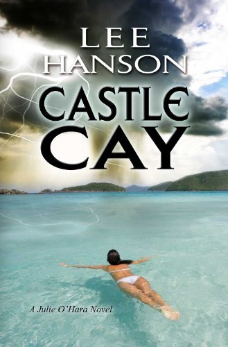 castle-cay-julie-ohara-mystery-series-book-1-english-edition