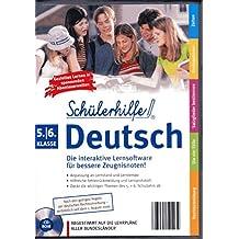 Schülerhilfe! Deutsch 5.-6. Klasse