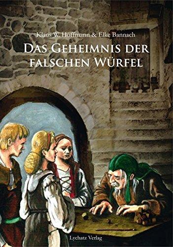 Das Geheimnis der falschen Würfel: Ein spannender Historienkrimi aus der Reformationszeit