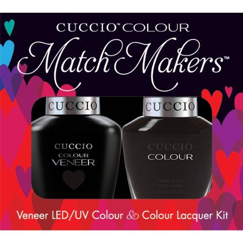 Cuccio Placage UV LED Gel 13 ml