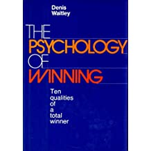 The Psychology of Winning (Cassette)