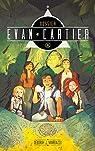 Dossier Evan Cartier, tome 2 : Cité secrète par J. Marrazzu