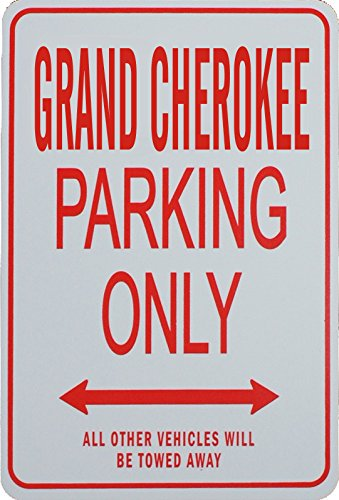 signes-de-stationnement-grand-cherokee-jeep-grand-cherokee-parking-only-sign