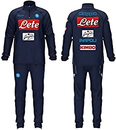 ensemble de foot Napoli 2017