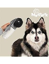 My pet ez - Aspirador pelo para mascotas pet vacuum