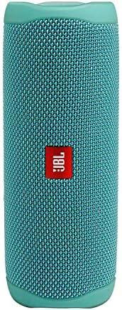 JBL Flip 5 TEAL Portable Speaker Waterproof Wireless Bluetooth