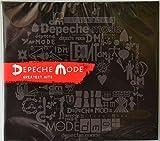 Depeche Mode 35 Best Hits 2017 Global Spirit Tour Ausgabe 2CD set in DigiPak