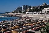 647080 Benalmadena Costa Malaga Province Spain A4 Photo