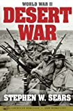 World War II: Desert War