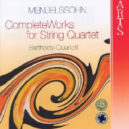 Complete Works for String Quartet by Unknown (2005-09-27)