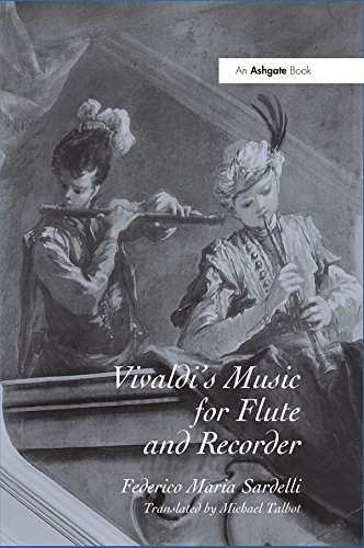 Vivaldi's Music...