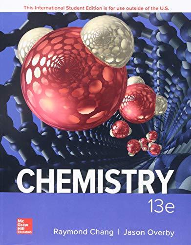 Chemistry por Raymond Chang