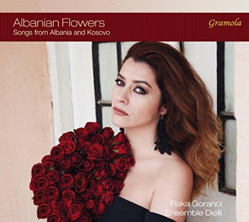 Albanian Flowers: Lieder aus Albanien & dem Kosovo