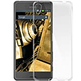 Sony Xperia Z5 Premium Ultra Slim Super dünn Schutzhülle Silikon Crystal Case Tasche Durchsichtig
