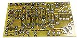 diypedalgearparts-PCB c50tweed Pedal effet Tweed Overdrive pour guitare électrique