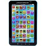 Oviwa English Learner Kids Tablet, Pink/Purple