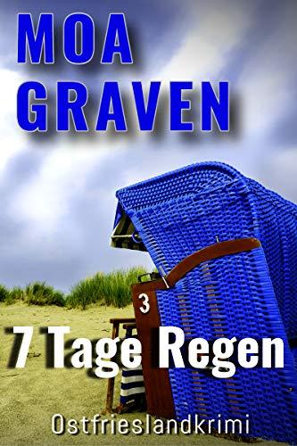 7 Tage Regen - Der achte Fall für Eva Sturm auf Langeoog: Ostfrieslandkrimi (Eva Sturm ermittelt 8) Sturm Stand