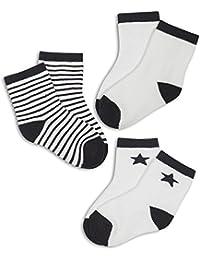 The Essential One - Paquete de 2 pares de calcetines - ESS108