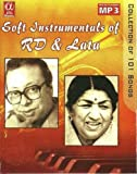 Soft Instrumentals of R.D. & Lata