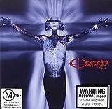Ozzy Osbourne: Down to Earth (Enhanced CD) (Audio CD)