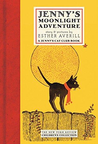 venture (Jenny's Cat Club) ()