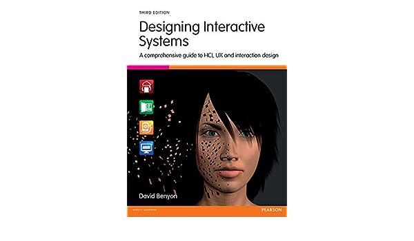 A comprehensive guid to HCI, UX and interaction Design. In het NEDERLANDS geschreven.