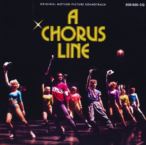 One (Finale) (A Chorus Line/Soundtrack Version) (A Line Chorus)