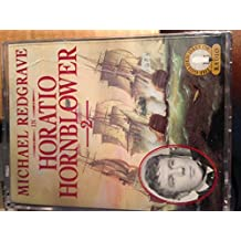 Horatio Hornblower: Starring Michael Redgrave No.1 (Golden Days of Radio)