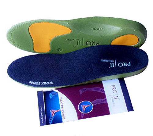 Zoom IMG-2 pro11 wellbeing worx series orthotic