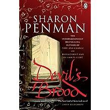 Devil's Brood (Eleanor of Aquitaine Trilogy 3) by Sharon Penman (2009-08-06)