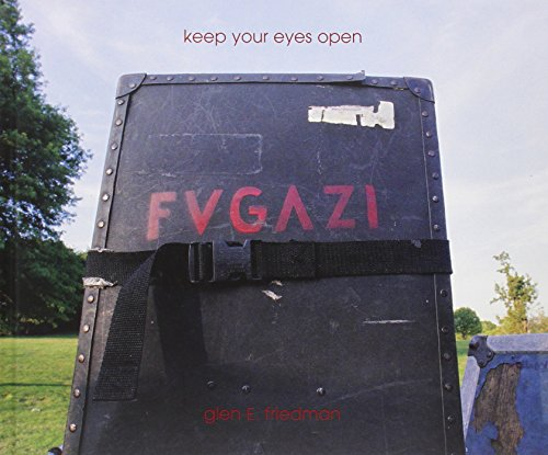 Keep Your Eyes Open: The