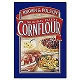 Brown & Polson Cornflour 250g