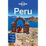 Lonely Planet Peru, English edition